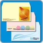 洋0(洋長3)封筒印刷の画像